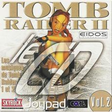 Joypad CD, Volume 2: Les Musiques De Tomb Raider 1 &2