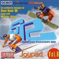 Joypad CD, Volume 6: Les Meilleures Musiques De Snow Racer '98