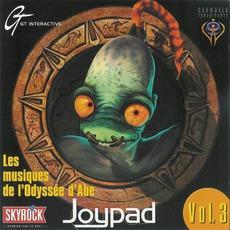 Joypad CD, Volume 3: Les Musiques De L'Odyssee D'Abe