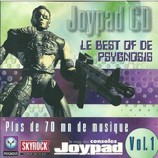 Joypad CD, Volume1: Le Best Of De Psygnosis