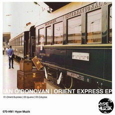 Orient Express EP