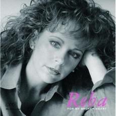 For My Broken Heart mp3 Album by Reba McEntire