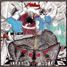 Terror Squad (Re-Issue)