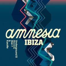Amnesia Ibiza: Underground 8