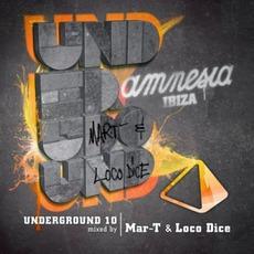 Amnesia Ibiza: Underground 10
