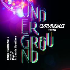 Amnesia Ibiza: Underground 9