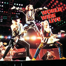 World Wide Live (Remastered) mp3 Live by Scorpions