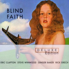 Blind Faith (Deluxe Edition) mp3 Album by Blind Faith