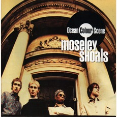 Moseley Shoals mp3 Album by Ocean Colour Scene