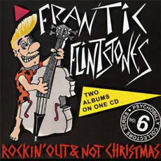 Rockin' Out / Not Christmas