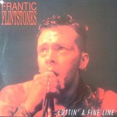 Cuttin' A Fine Line