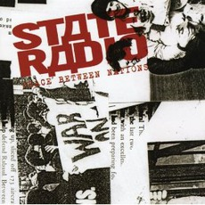 Peace Between Nations EP mp3 Album by State Radio