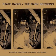 The Barn Sessions mp3 Album by State Radio