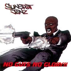 No Guts No Glory!!