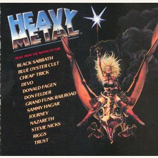 Heavy Metal: Music From The Motion Picture by Various Artists