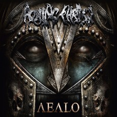 Aealo mp3 Album by Rotting Christ