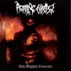 Thy Mighty Contract (Re-Issue)