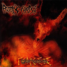Genesis mp3 Album by Rotting Christ