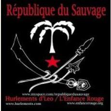Constitution De La République Du Sauvage