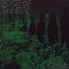 Cryptic by Edge Of Sanity
