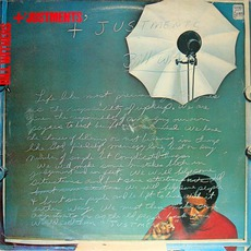 +'Justments mp3 Album by Bill Withers