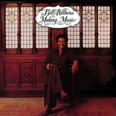 Making Music mp3 Album by Bill Withers