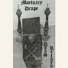 Doom Return mp3 Album by Mortuary Drape