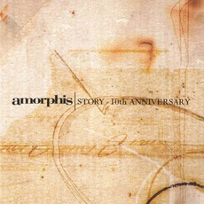 Story: 10th Anniversary mp3 Artist Compilation by Amorphis