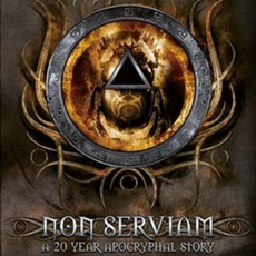 Non Serviam: A 20 Year Apocryphal Story mp3 Live by Rotting Christ