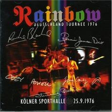 Deutschland Tournee 1976: 1976-09-25, Kölner Sporthalle, Cologne, Germany