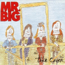 Take Cover mp3 Single by Mr. Big