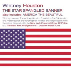The Star Spangled Banner mp3 Single by Whitney Houston
