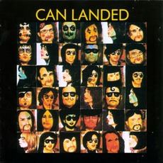 Landed mp3 Album by CAN