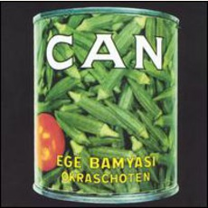 Ege Bamyasi mp3 Album by CAN