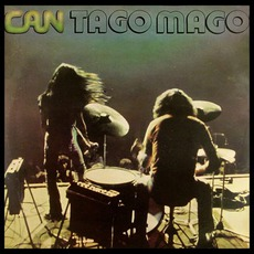 Tago Mago mp3 Album by CAN