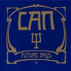 Future Days mp3 Album by CAN