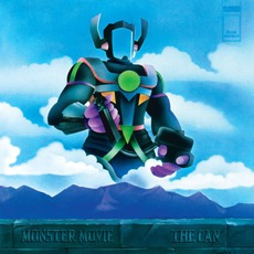 Monster Movie mp3 Album by CAN
