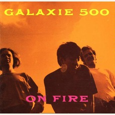 On Fire (Re-Issue)