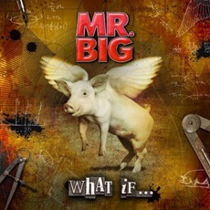 What If... mp3 Album by Mr. Big