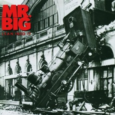 Lean Into It (Remastered) mp3 Album by Mr. Big