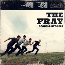 Scars & Stories (Limited Edition) mp3 Album by The Fray