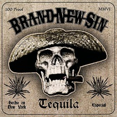Tequila mp3 Album by Brand New Sin
