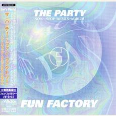 The Party Non-Stop Remix Album