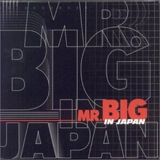 In Japan mp3 Live by Mr. Big