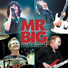 Back To Budokan mp3 Live by Mr. Big