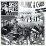 Live, Panic & Chaos