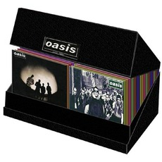 Complete Single Collection '94-'05 mp3 Artist Compilation by Oasis