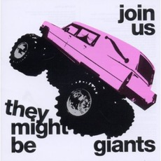 Join Us mp3 Album by They Might Be Giants