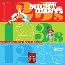 Here Come The 123s mp3 Album by They Might Be Giants