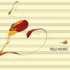 Field Music (Measure) mp3 Album by Field Music